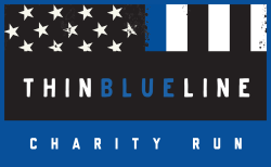 Thin Blue Line Charity Run