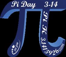 Pi Day Pi K