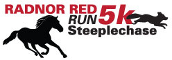 Radnor Red Run 5K Steeplechase (RACE HAS BEEN CANCELLED)