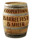 Barrel Fest 5 Miler