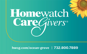 Home Watch Caregivers of Ocean Grove