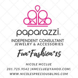 Paparazzi-Nicole McClue