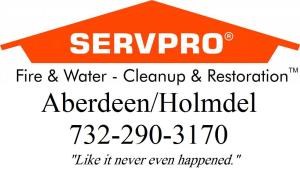 Servpro of Aberdeen Holmdel