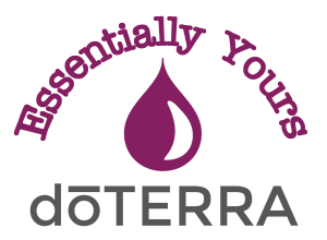 Essentially Yours-doTERRA