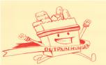 Outrun Hunger 5k