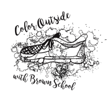Brown School Color 5K Color Run