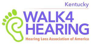 HLAA Walk4Hearing - Kentucky