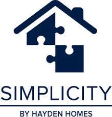 Simplicity by Hayden Homes