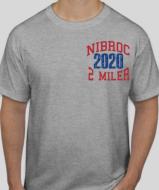 NIBROC 2 Miler
