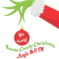 Rowan County Christmas 5K