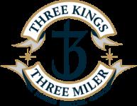 3 Kings 3 Miler
