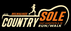Milwaukee Country Sole Half Marathon & 5K