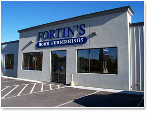 Fortin's Home Furnishings