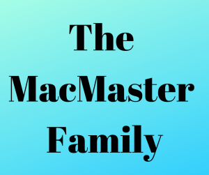 The MacMaster Family