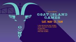 Goat Island Games 5K