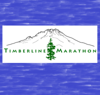 Timberline Marathon Saturday