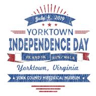 Yorktown Independence Day 8K & 5K