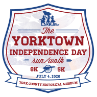 Yorktown Independence Day 8K & 5K