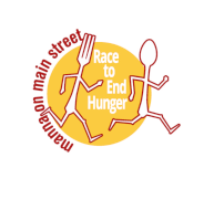 Manna on Main Street Race to End Hunger
