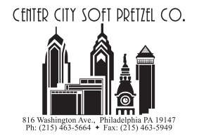 Center City Pretzel Company