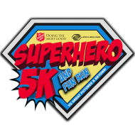 Superhero 5K & Fun Run