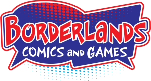 Borderlands Comics and Games