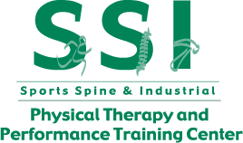 SSI Physical Therapy