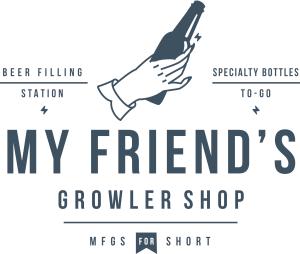 My Friend's Growler Shop