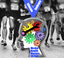Mental Health Matters 5k Virtual Run