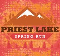 Priest Lake Spring Run