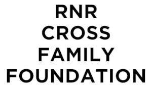 RNR Cross Family Foundation'