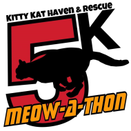 Kitty Kat Haven & Rescue 5K Meow-A-Thon and 1 Mile Whisker Walk