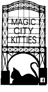 Magic City Kitties
