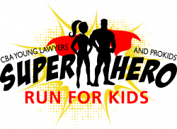 Run for the Kids Superhero Run 5k