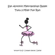 Tutu 2-Miler Fun Run