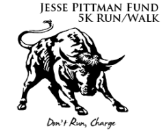 2019 8th Annual Jesse Pittman Memorial Fund 5K Run/Walk