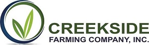 Creekside Farming