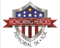 Honoring Heroes Memorial 5K/10K