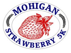 Mohigan Strawberry 5K Run/Walk