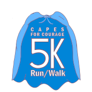 Bothell 5K-Capes for Courage