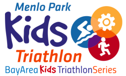 Menlo Park Kids Triathlon