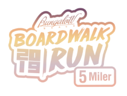 Bungalow Beach Boardwalk 5 Miler