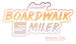 Bungalow Beach Boardwalk 5 Miler presented by AmeriHealth NJ