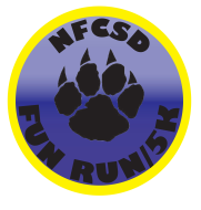 NFCSD Healthy Family Fun Run