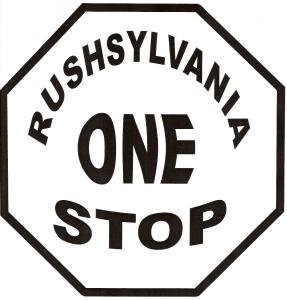 Rushsylvania One Stop