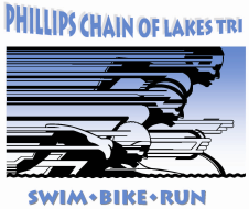 Zing Zang Phillips Chain of Lakes Triathlon
