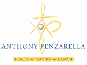 Anthony Penzarella the Reiki Master