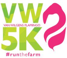 Van Wilgen's Flamingo 5K