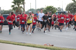 Dash for Disabilities 5k