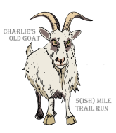 Charlie's Old Goat Trail Run